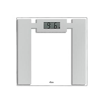 Weight Watchers 8950NU Precision Glass Electronic Body Analise Weighing Scale