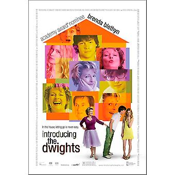 Introducing The Dwights (Double Sided Regular) (2007) Original Cinema Poster