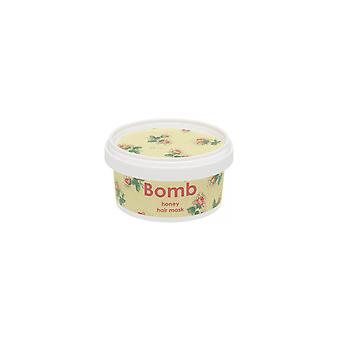 Bomb Cosmetics Hair Mask - Honey