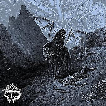 Integrity - Howling for the Nightmare Shall Consume [CD] USA import