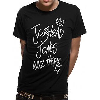 Riverdale-Jughead T-Shirt