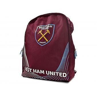 West Ham United FC Matrix reppu