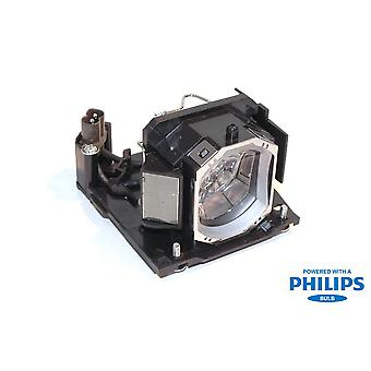 Premium Power Replacement Projector Lamp With Philips Bulb For Hitachi DT01151