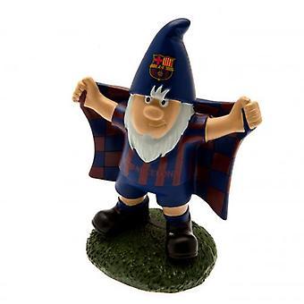 Barcelona Garden Gnome