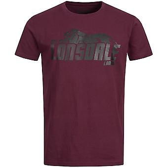 Lonsdale Men's T-Shirt Wellington