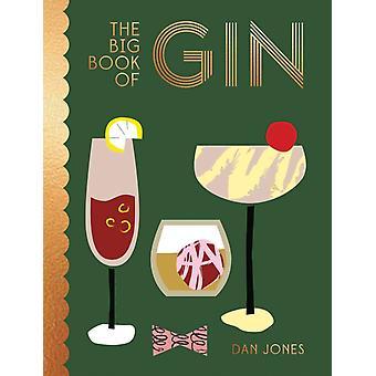 Big Book of Gin by Dan Jones
