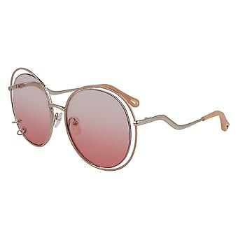 Chloe Wendy CE153S 843 Ouro / Rose Gradient