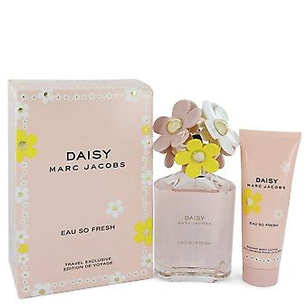 Daisy Eau So Fresh Gift Set By Marc Jacobs   543990