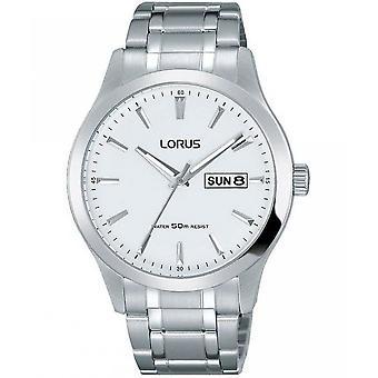 Lorus watches mens watch RXN25DX9