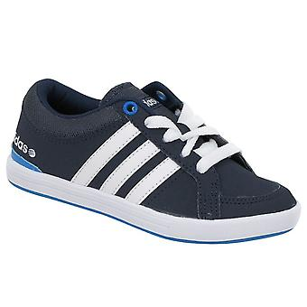 Adidas Bbneo Skool LO K F38716 universal all year kids shoes
