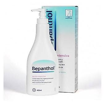 Bepanthol Bepanthol Intensivlotion 400 ml
