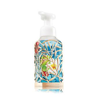 Baie & Body Works Shiny Champagne Vines Gentle Foaming Soap Manșon