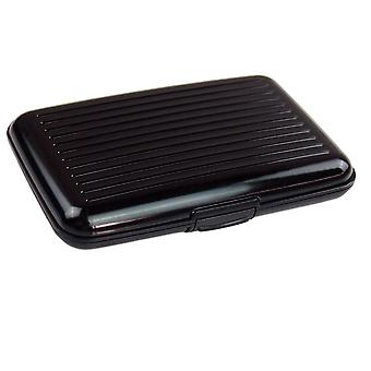 Secure Card Holder-Black
