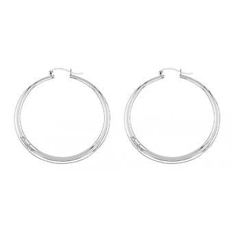 Tommy Hilfiger 2780275 Zendaya Hoop Earrings