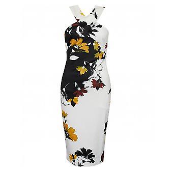 Ted Baker Savanah Twist Detail Dress