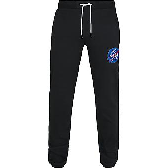 Southpole Men's Jogging Pants NASA Insignia Logo