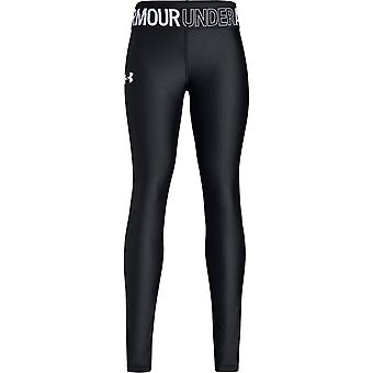 Under Armour Girls Heatgear Armour Leggings