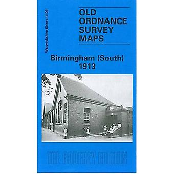 Birmingham South 1913 by Abbott & Richard