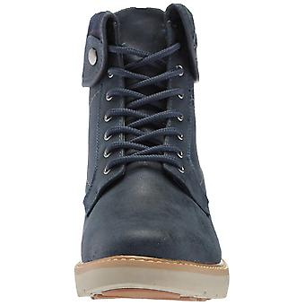 Cliffs by White Mountain Womens Marleen Leather Almond Toe Mid-Calf Fashion B...