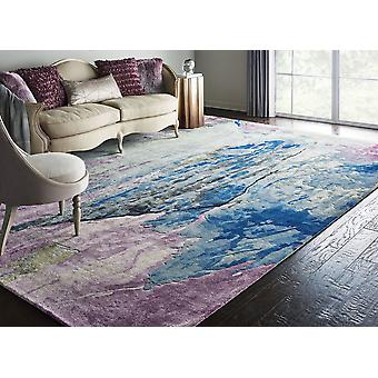 Prismatic PRS11 Gris Multi Rectángulo Rugs Modern Rugs