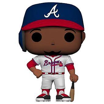 MLB Ronald Acuna Jr Pop! Vinyl
