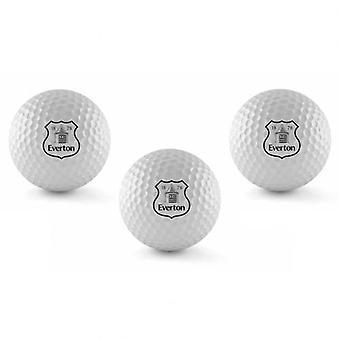 Everton Golf Balls