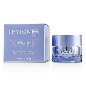 Pionniere XMF Perfection Youth Rich Cream 50ml/1.6oz
