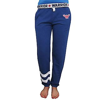 Wonder Woman Warrior Frauen's Jogginghose