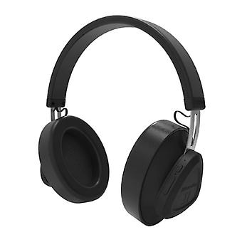 Bluedio TM Wireless Headset Bluetooth Wireless Stereo Headphones Gaming Black