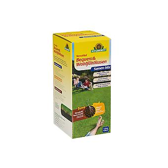 NEUDORFF TerraVital® Comfortable et amp; Feel-goodLawn, 1,5 kg