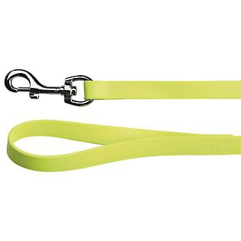 Trixie Tracking Easy Life Belt Neon Yellow (Dogs , Collars, Leads and Harnesses , Leads)