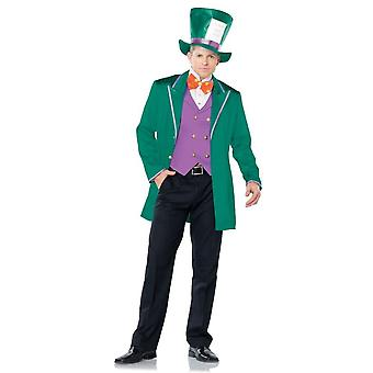 Mad Tea Party Costume Adult