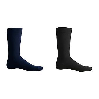ID Mens Classic Business Socks