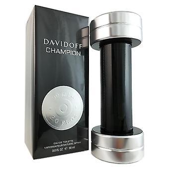 Champion miesten Davidoff 3,0 oz Eau de Toilette Spray
