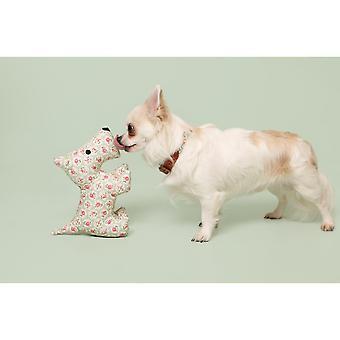 Cath Kidston Provence Rose Stanley Plush Dog Toy