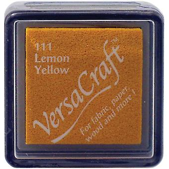 VersaCraft Mini Ink Pad-Tangerine