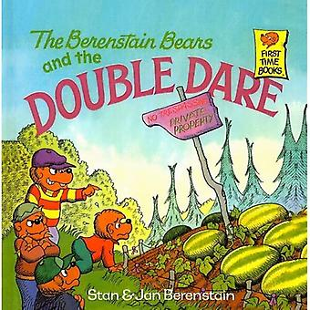 The Berenstain Bears and the Double Dare (Berenstain Bears First Time Books