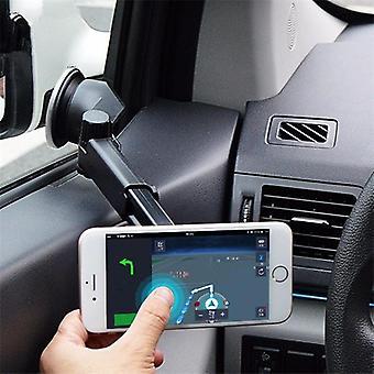 Bakeey™ atl-3 2 w 1 magnetyczny stojak na telefon przyssawka samochód wylot powietrza dla iPhone samsung xiaomi