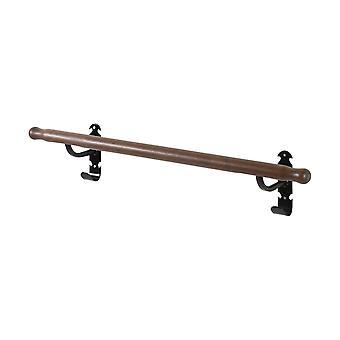 Stubbs Retro Rug Rail