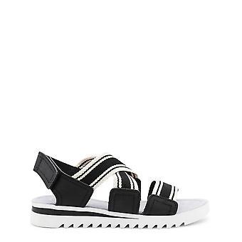 Ana Lublin Original Women Spring/Summer Sandals - Black Color 30748