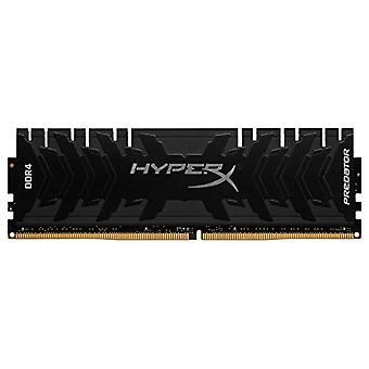 HyperX Predator HX440C19PB3/8 DDR4 8 GB minne, 4000 MHz CL19 DIMM XMP