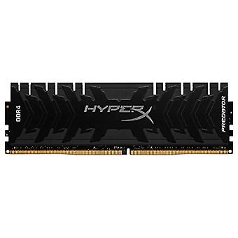 HyperX Predator HX440C19PB3/8 DDR4 8 GB Speicher, 4000 MHz CL19 DIMM XMP