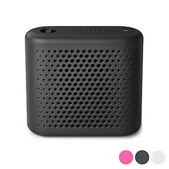 Difuzor Bluetooth wireless Philips BT-55P/00 2W/Roz