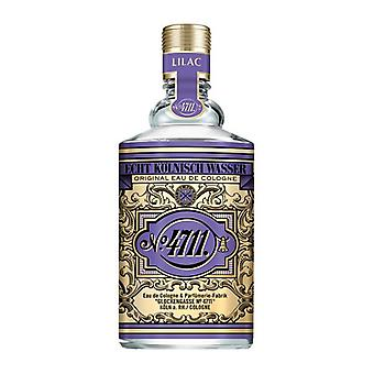 Unisex Perfume Floral Collection Lilac 4711 EDC (100 ml)