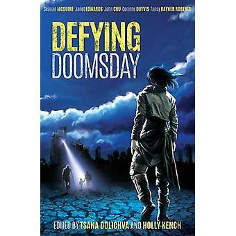 Defying Doomsday by Dolichva & Tsana