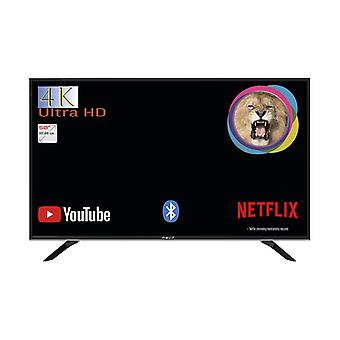 Smart TV NEVIR NVR-9001-554K2S-SM 55