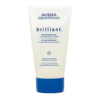 Styling Gel Brilliant Aveda (150 ml)