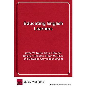 Éduquer les apprenants en anglais - ce que chaque enseignant doit Kno