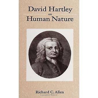 David Hartley on Human Nature by Richard C. Allen - 9780791442340 Book