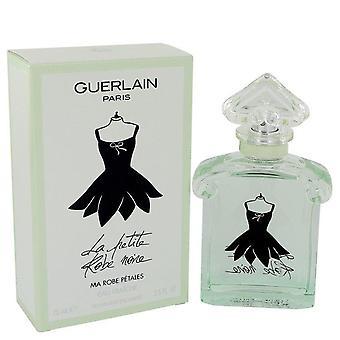 La Petite Robe Noire Ma Robe Petales Eau Fraiche Eau De Toilette Spray By Guerlain 2.5 oz Eau Fraiche Eau De Toilette Spray